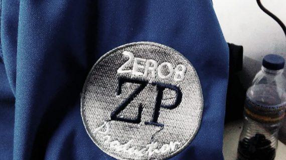 SERAGAM KERJA ZERO PRODUCTION