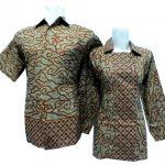 Seragam Kerja Batik, 4 Macam Motif Batik yang Sering Dijadikan Seragam Kerja Batik