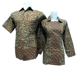 Seragam Kerja Batik 4 Macam Motif Batik Yang Sering Dijadikan Seragam Kerja Batik Konveksi Seragam Kerja Berkualitas