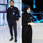 Seragam Kerja TRANS TV TV Hijab